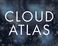 Cloud Atlas Motion Titles