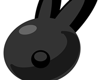 The Faces of Bunnie Blogs Illustrations