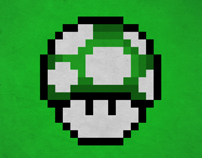 The Sprites Of Life - Super Mario World Project
