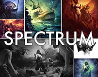 Works Featured in Spectrum