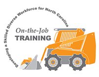 On-the-Job Training Logo