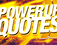 Power UP Quotes - SM Graphic Design