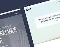 AAM Company Website