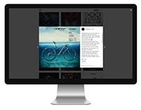GW Bicycles Digital Content