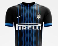 FC Internazionale Concept Kits 17/18. Inter MilanFC.