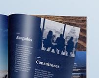 Brochure Nieto · Moran & Cía