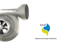 S.E.H - Sistema de Energia Hidráulico