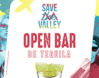 Save The Valley Festival