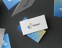 Volpen · Branding