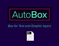 AutoBox - Free AE Preset