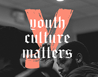 Youth Culture Matters