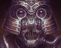 ClockHead II