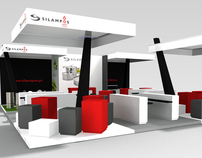 Stand Silampos.S.A.