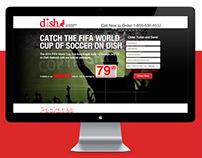 Dish Network Promo