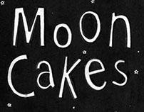 Moon Cakes. A collaborative zine.