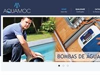 Aquamoc - Tratamento de Águas ©2013