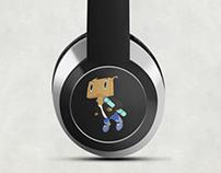 Alien Listening Device