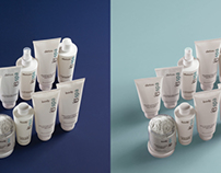 Body Products Set