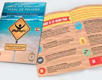 Lifeguard Tips [03 languages] Guarujá - SP