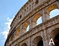 Grand Tour - Rome (2012)