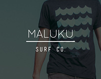 Maluku Clothing