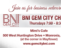 BNI - Gem City