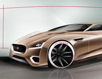 Jaguar X-B26