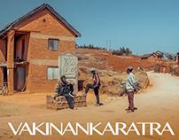 VAKINANKARATRA