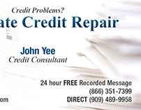 Ultimate Credit Repair