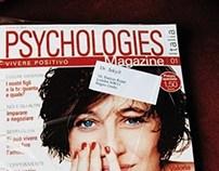 PSYCHOLOGIES - Print