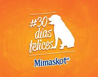 30 días felices - Mimaskot