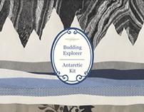 Budding Explorer