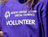 NC Louisiana Special Olympics