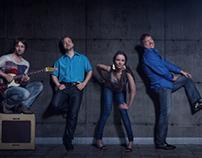 Band Blue / Germany