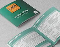 Catálogo ABAV 2014