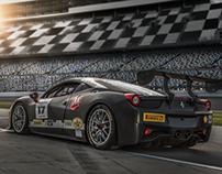 Rolex 24h Daytona 2014