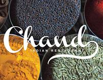 Chand Indian Restaurant