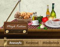 Meram Baglari Restaurant