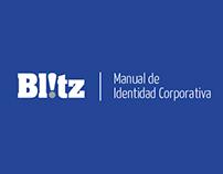 Manual de uso de marca Blitz