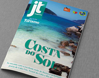 Jt Magazine Costa do Sol