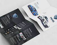 Folder AMG Consultoria