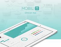 Mobili-T Clinician App