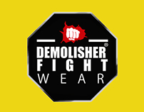 Demolisher - Social Media Content