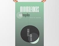 Minimal Fokos / Expo fotográfica