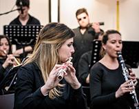 Orquestra Ligeira de Óbidos - Part II
