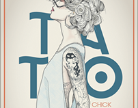 TATTOO CHICK