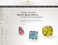 Color Diamond Investment Website
