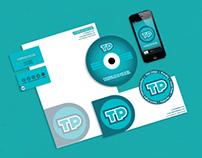 Thumbpixel :: Corporate Identity