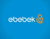 ebebek, Corporate Identity