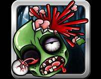 Zombie Combat  Project